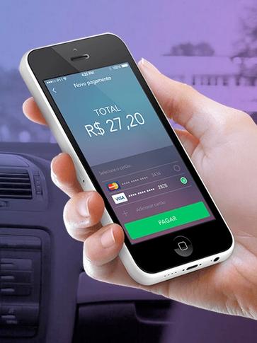 Dispositivos móveis: Mais de um terço das compras é feita pelo aparelho.