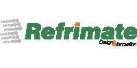 Desenvolvimento de Sites - REFRIMATE